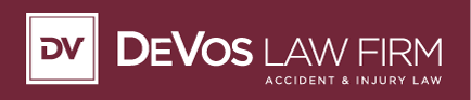 Logo:  DeVos Law Firm - Madison, WI Injury Lawyer
